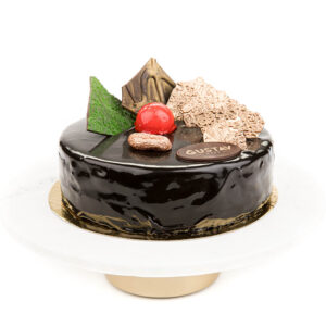 Grand Cru Sacher 1 kg
