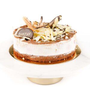 Kräsupea tort 900 g