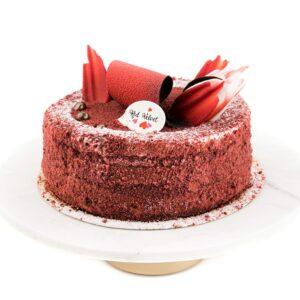 Red Velvet tort 1 kg