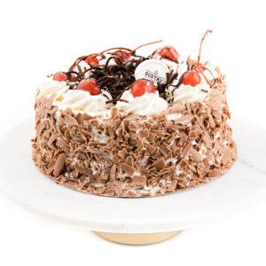Schwarzwaldi tort 1 kg