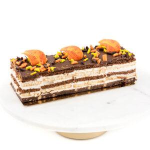 Šokolaadi-küpsisetort Theodor 600 g