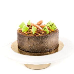 Othello tort 850 g