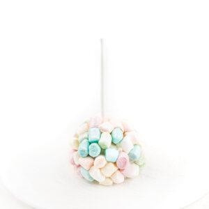Apelsini-vahukommi pops
