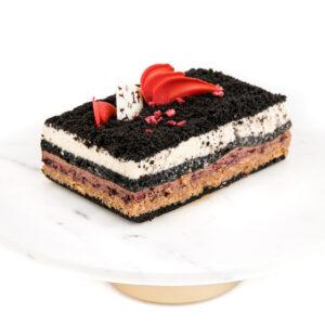 Black Velvet kook 450 g