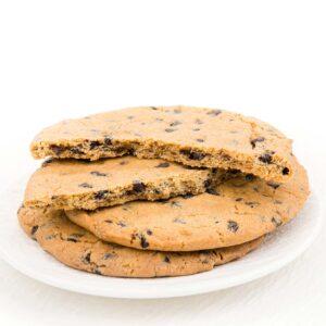 Cookie šokolaadi
