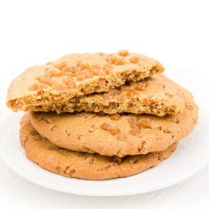 Cookie soolakaramelli