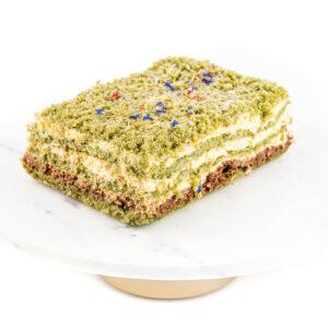 Green Velvet kook 470 g