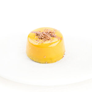 Mango-passion trühvel 30 g