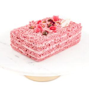 Pink Velvet 450 g
