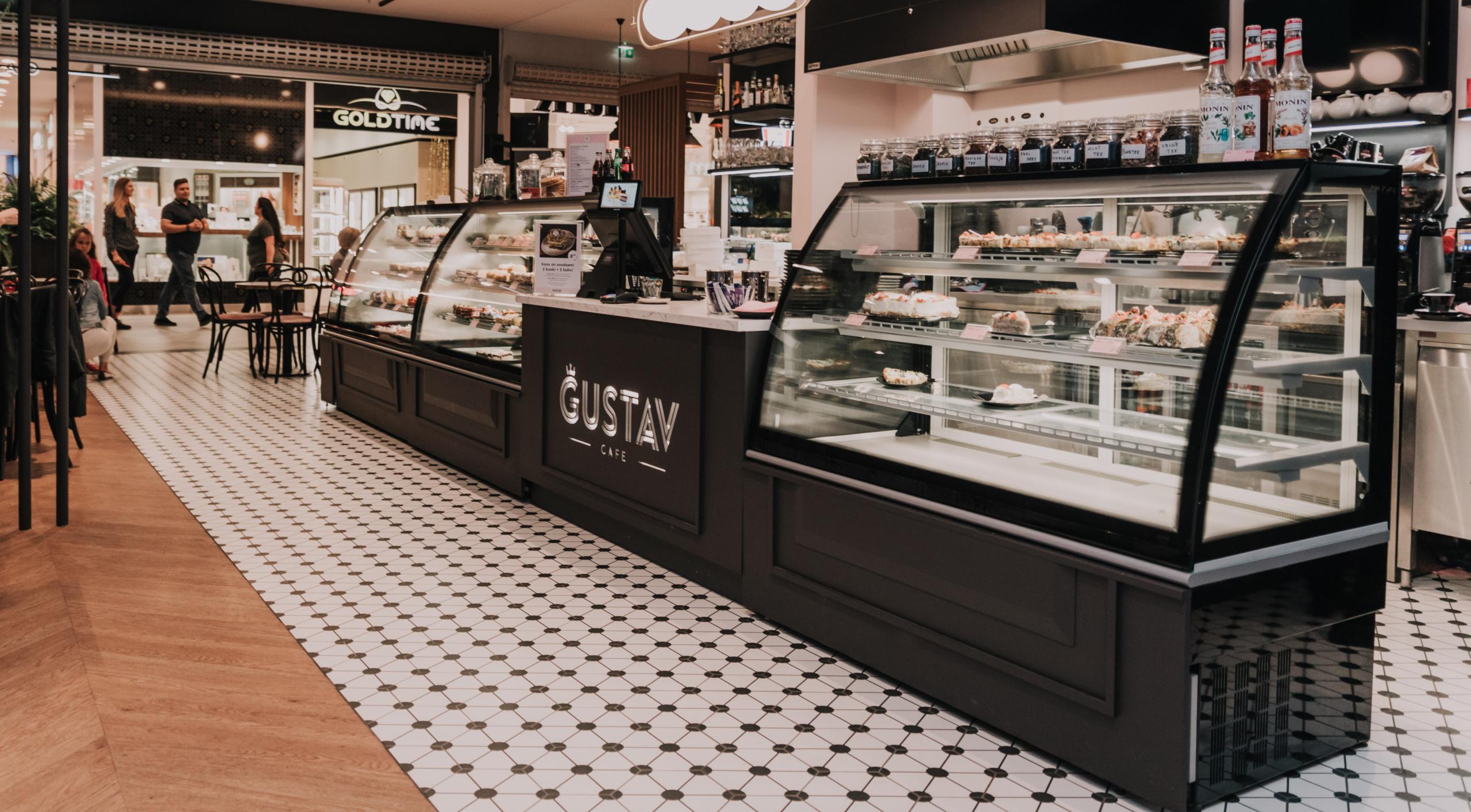Gustav Cafe Kristiine