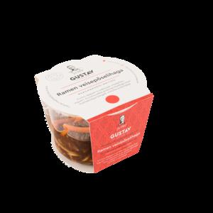 Ramen supp veisepõselihaga 300 g