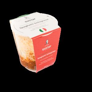 Spaghetti Bolognese 370 g
