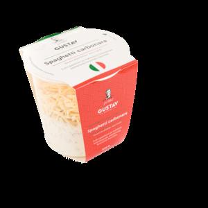 Spaghetti Carbonara 370 g