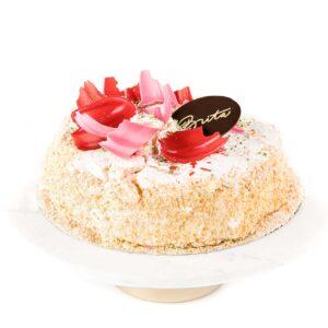 Brita tort 900 g