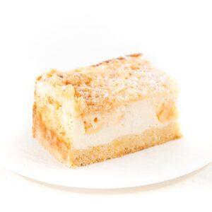 Kohupiimakook sidrunikreemiga
